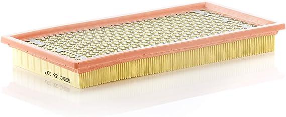 Original Mann Filter Luftfilter C 33 007 Für Pkw Auto