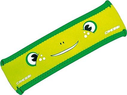 Cressi U.S.A Neoprene Goggle Strap Cover, Pick SZ//Color.