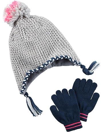 1c0efbc070491 Carter s Girls  Winter Hat-Glove Sets D08g114