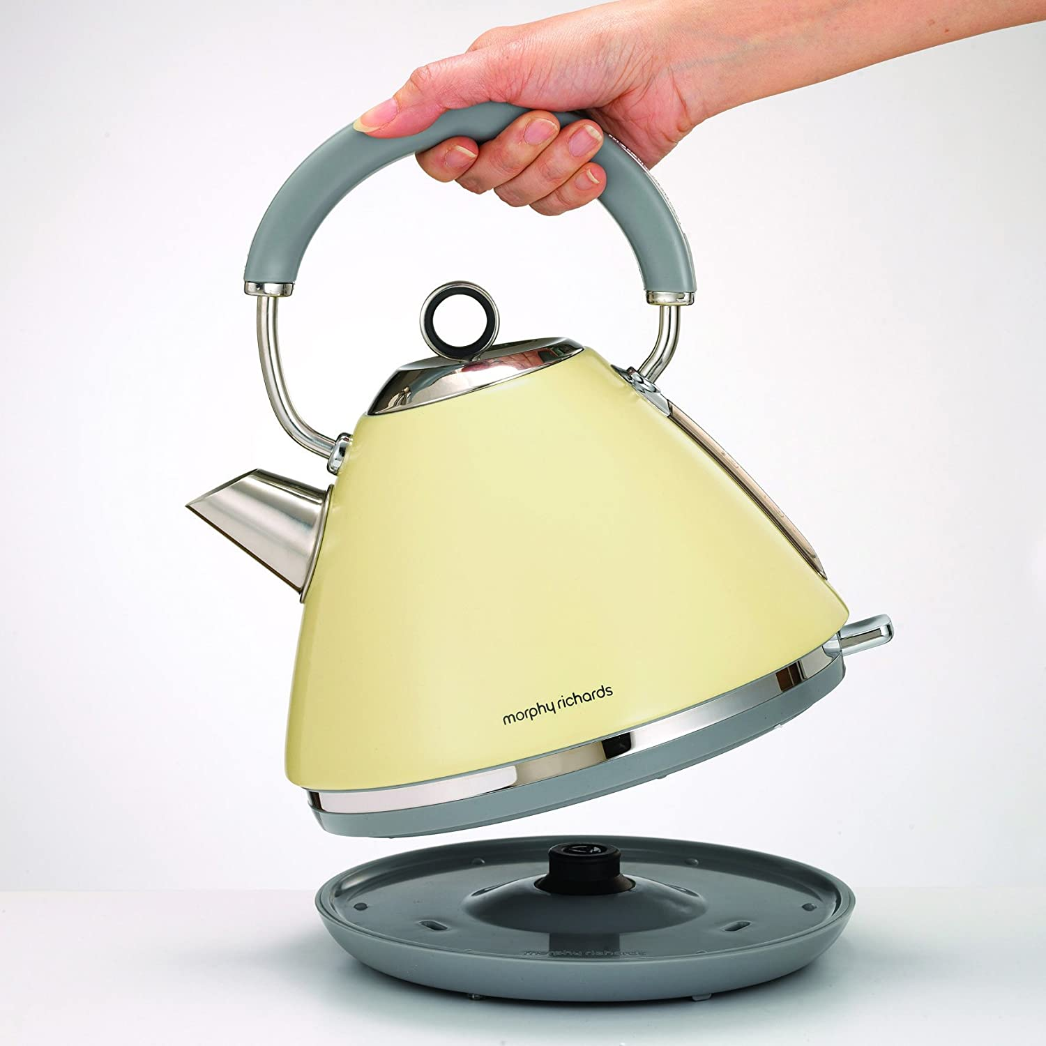 Morphy Richards 102003 Accents Pyramid