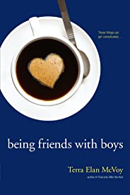Being Friends with Boys (English Edition)