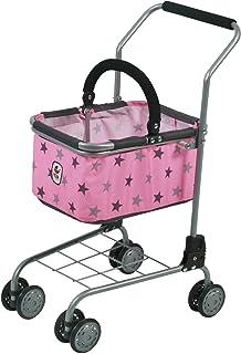 Bayer Chic 2000 761 83 Moneda para el carro de la compra para niños, Supermercado