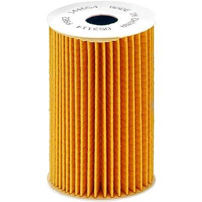 Luber-finer P982 Oil Filter: Automotive