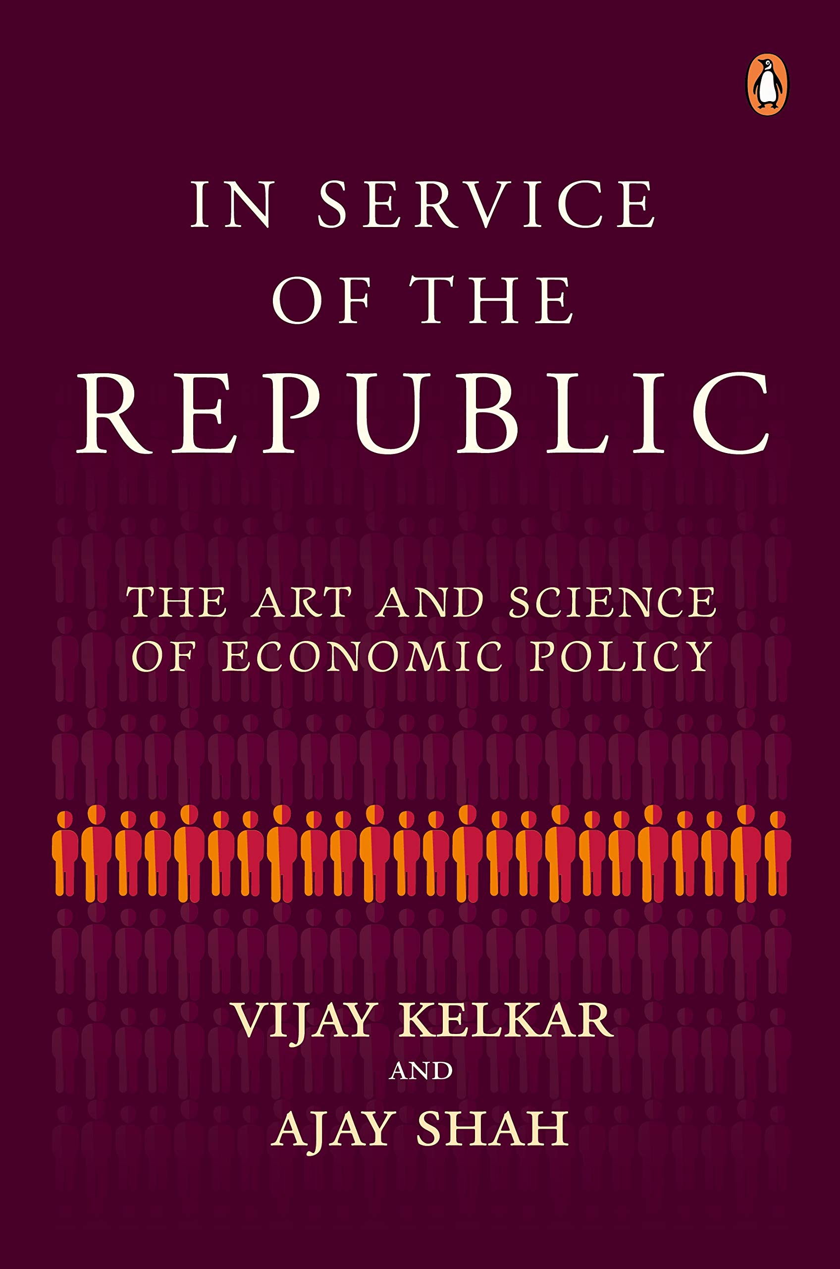 Image result for In service of the republic + Vijay Kelkar + book + review""