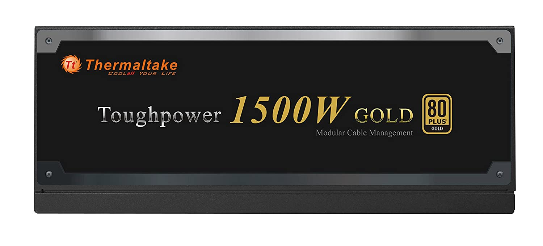 Thermaltake Smart BX1 450W Bronze SLI//Crossfire Ready Continuous Power ATX12V V2.3// EPS V2.92 80 Plus Bronze Certified 5 Year Warranty Non Modular Power Supply PS-SPD-0450NNFABU-1