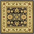 Safavieh Lyndhurst Collection LNH212F Traditional Oriental Red and Ivory Runner Variation Family: 2383 -P