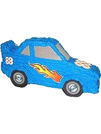 Aztec Imports Racing Car Pinata