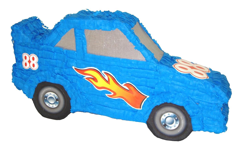 PA158-B Aztec Imports Racing Car Pinata Aztec Imports Inc