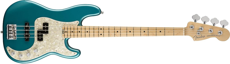 超人気高品質 Fender Ice エレキベース Satin American Metallic Elite Precision Bass®, Maple Fingerboard, Satin Ice Blue Metallic B075GT7ZBL オーシャンターコイズ オーシャンターコイズ, リサイクル通販 スリフティ:db8b4ecb --- xienttechnologies.com