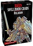 Spellbook Cards Paladin