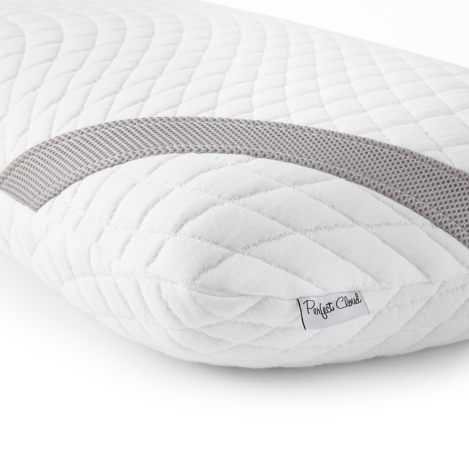 GelBasics Gel Infused Memory Foam Pillow