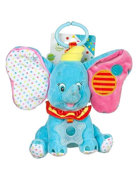 Disney Baby Dumbo juguete de peluche de la actividad