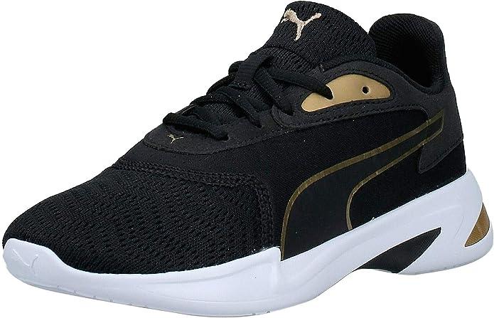 PUMA JARO Metal WNS, Zapatillas de Running para Mujer: Amazon.es: Zapatos y complementos