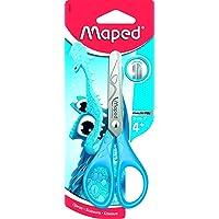 Maped Essentials Scissors, 13 cm Length 464210