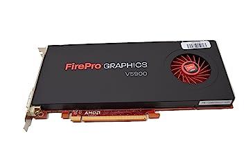 Amazon.com: Sapphire AMD FirePro V5900 2 GB GDDR5 Dual DP ...