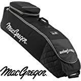 40% OFF MACGREGOR VIP DELUXE WHEELED PADDED GOLF BAG FLIGHT COVER TRAVEL COVER by MacGregor