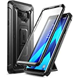 SUPCASE Unicorn Beetle PRO Series Phone Case for Samsung Galaxy Note 9, Full-Body Rugged Holster Case with Built-in Screen Pr