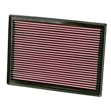 K&N 33-2392 Filtro de Aire