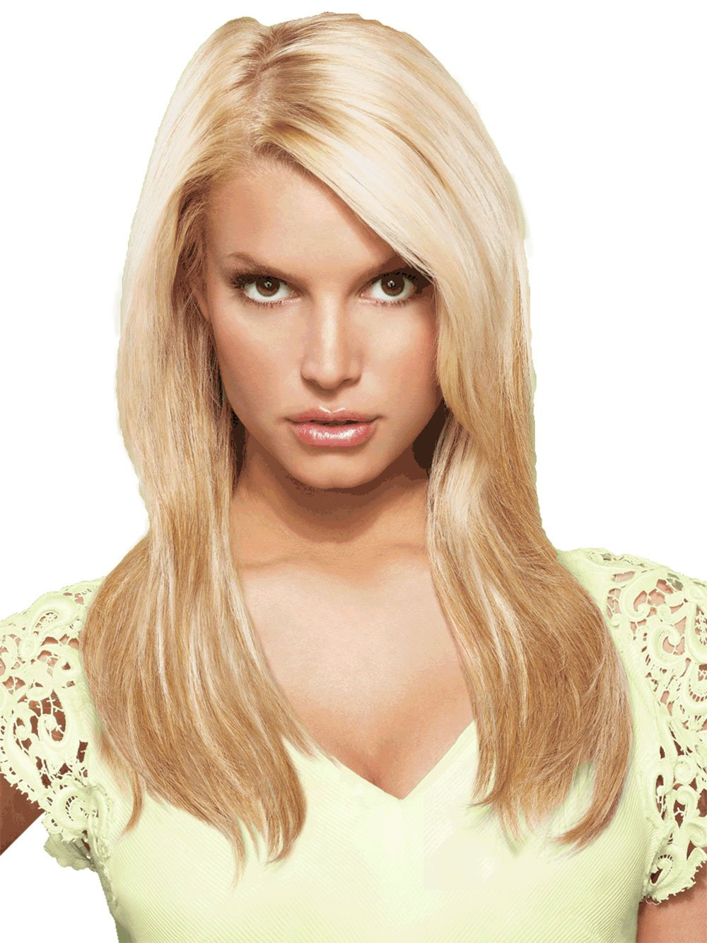Amazon Hairdo 22 Straight Clip In Hair Extensions By Jessica