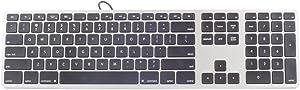 Matias Wired Keyboard for Mac