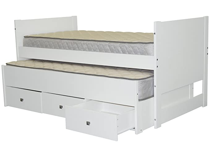 Bedz BK501-White will still be popular in 2018