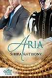 Aria (Blue Notes Book 3) (English Edition)
