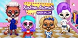 Fashion Animals - Hair Salon, Makeup & Dress Up