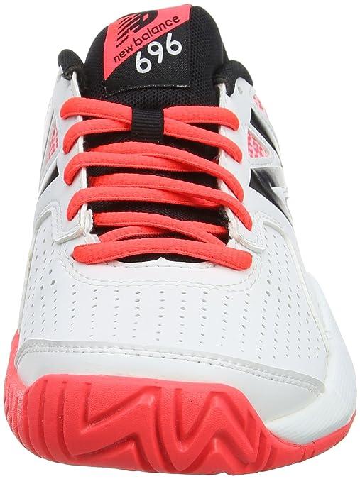 Balance Tennis New Wch696v3 Chaussures Femme de dwCO6qxU