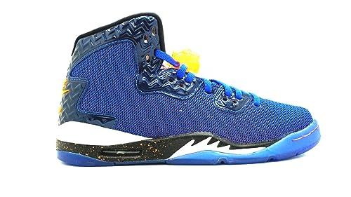Nike Air Jordan Spike Forty Bg, Zapatillas de Deporte para Niños: Amazon.es: Zapatos y complementos
