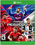 Pro Evolution Soccer 2020 - Xbox One - Standard Edition