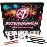 w7makeup - Extravaganza Calendario De Adviento