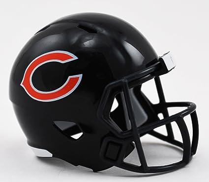Amazon.com: Chicago Bears NFL Cupcake/decoración para tarta ...