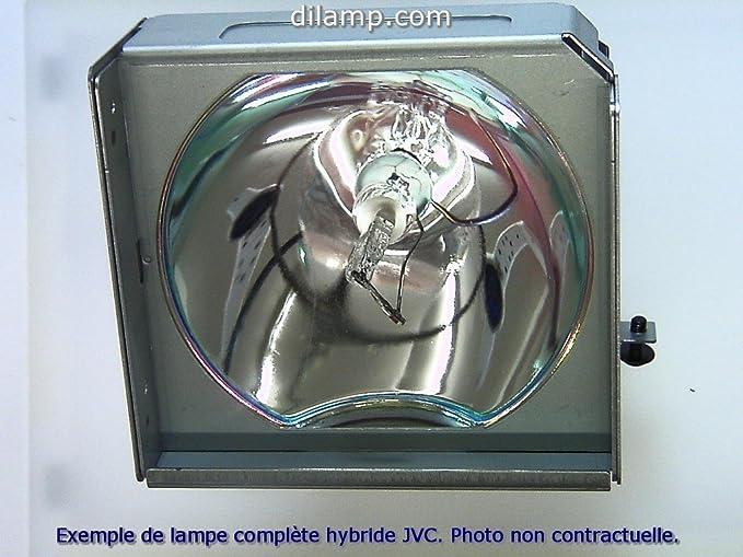 JVC HD-56GC87 TV de proyección lámpara de recambio. LÁMPARA DE ...