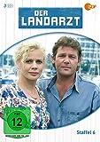 Der Landarzt - Staffel 6 (3 DVDs)