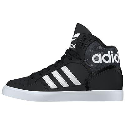 adidas Extaball W, Chaussures de Sport Femme, Noir