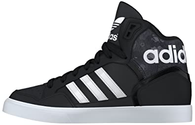 ADIDAS ORIGINALS Baskets Extaball Up W Femme Rouge Achat