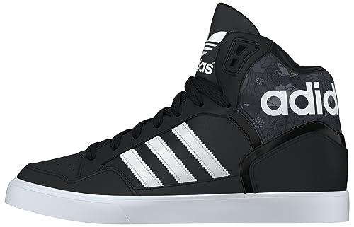 Adidas EXTaball Donna, W, Scarpe sportive Donna, EXTaball Nero (Negbas   Ftwbla   5bd098