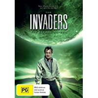 The Invaders: The Second Season
