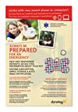 Dynotag Web Enabled Super Pet ID Smart Tag with