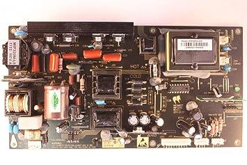 Amazoncom Sceptre 32 X322bv Hd Mip320g Am Power Supply Backlight