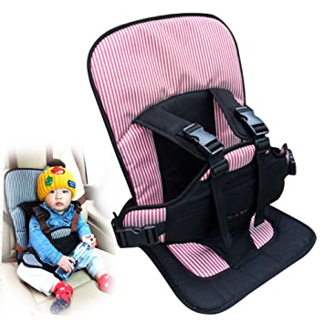 Garmine Baby Car Seats Portable Child Safety Seat Kids Dining Chairs
