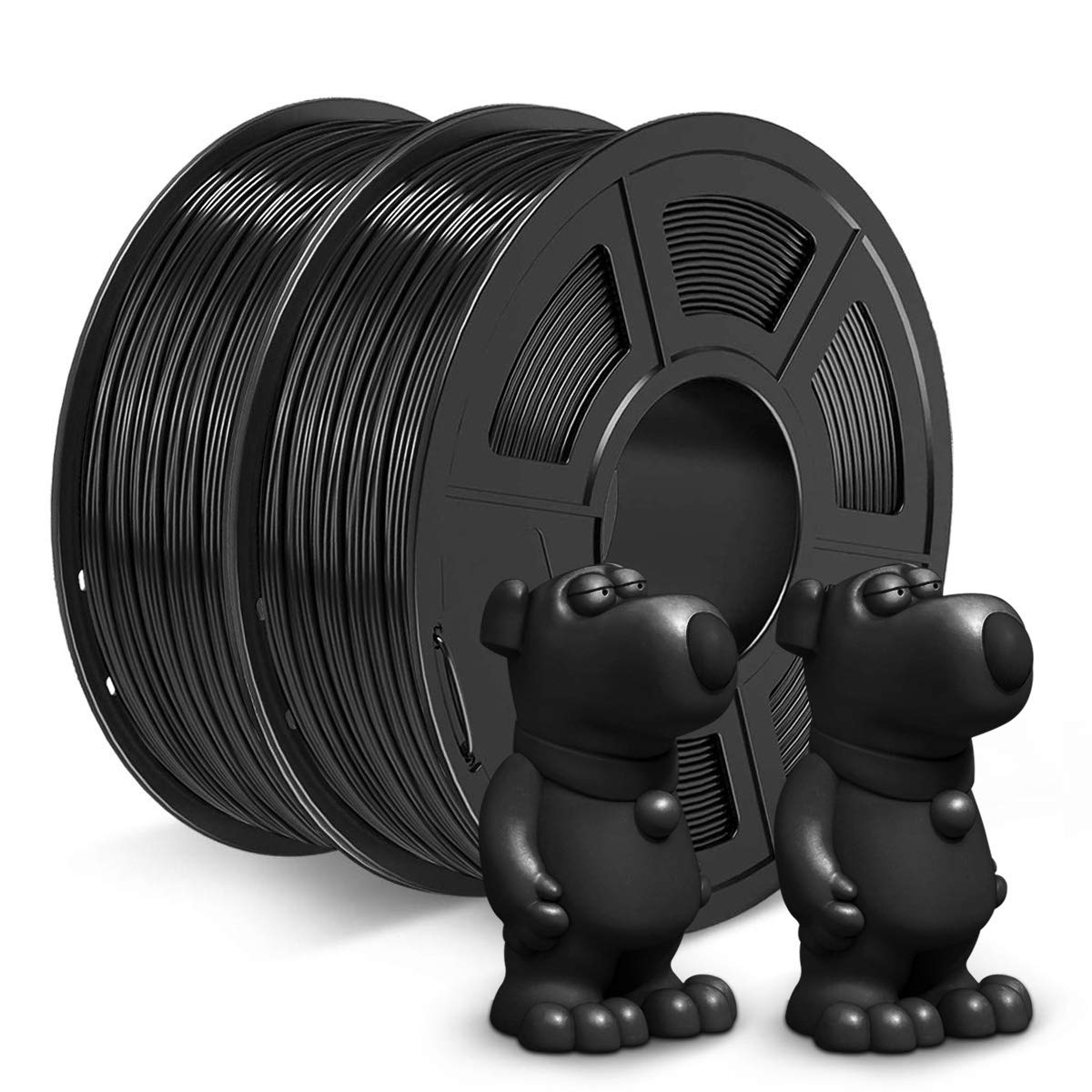 JAYO ABS Filament 1.75mm 2kg Printer 4.4lbs New item 3D Ranking TOP5 Fila Spool