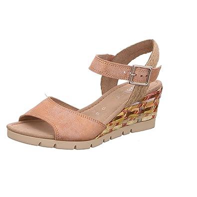 Womens Comfort Sport Open Toe Sandals Gabor Ik8kB