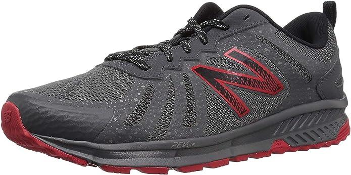 New Balance Mt590v4, Zapatillas de Running para Asfalto para Hombre: Amazon.es: Zapatos y complementos