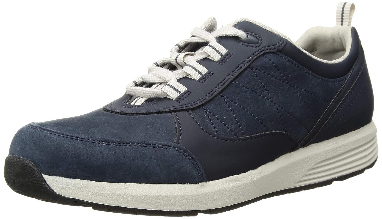 Rockport Women's Trustride W Sneaker B073ZV29T5 10 B(M) US|Navy
