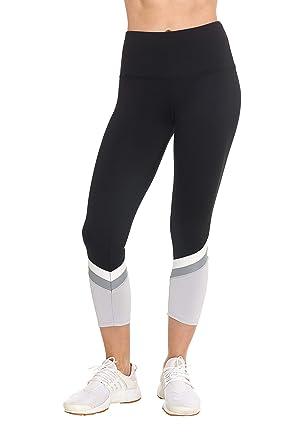 Amazon.com: BLIS BSP Womens High Waist Workout Active Yoga ...
