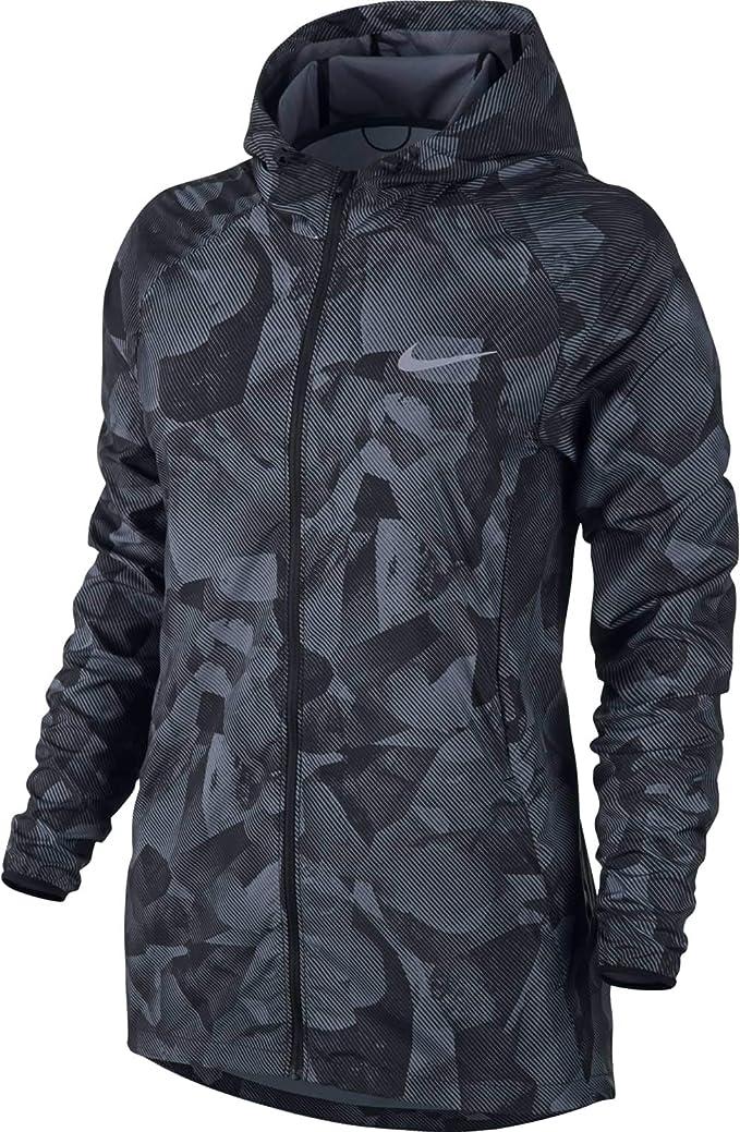 Nike Damen Essentials HD Jacke: : Bekleidung