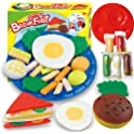 Fantarea Colour Dough Toys Play Set Tool Accessories