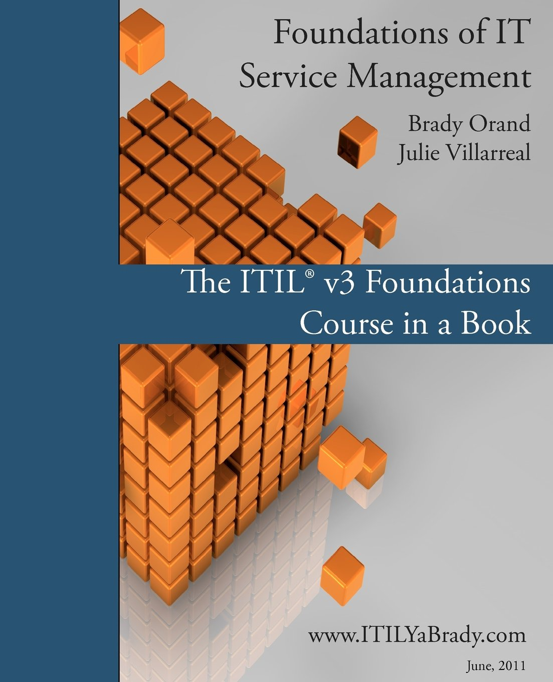 Foundations Of It Service Management The Itil Foundations Course In