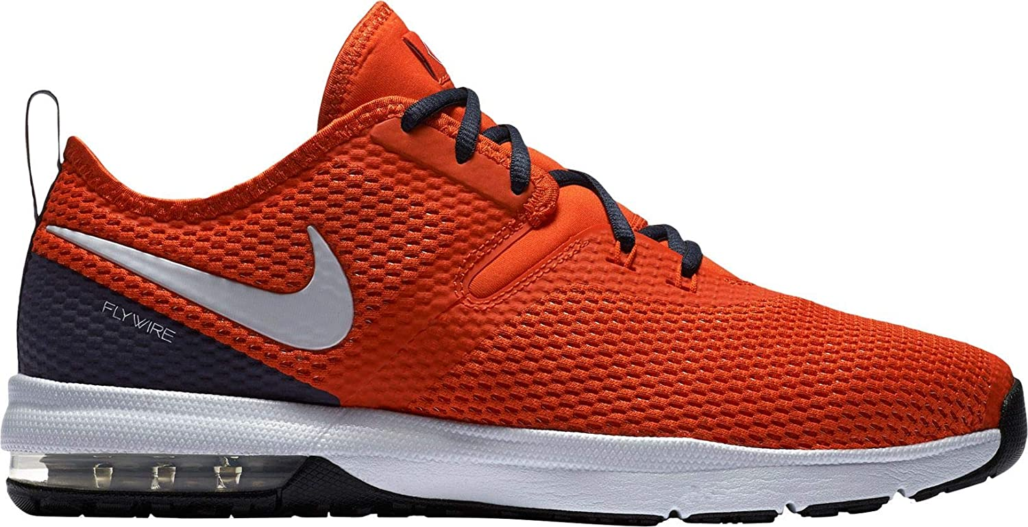 fbd30201b3ae Amazon.com  Nike Men s Air Max Typha 2 Bears Training Shoes (Orange White